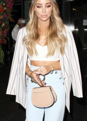 Lauren Pope - Quiz x TOWIE Launch Party in London