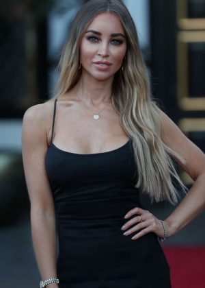 Lauren Pope - 'The Only Way Is Essex' Premiere in Chigwell