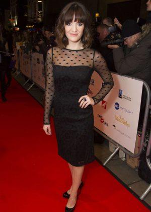 Lauren Samuels - 2017 WhatsOnStage Awards Concert Awards in London