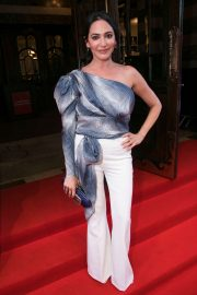 Lauren Silverman - On Your Feet! A New Musical Press Night in London