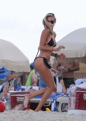 Lauren Stoner Hot in Bikini -05