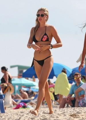 Lauren Stoner Hot in Bikini -07