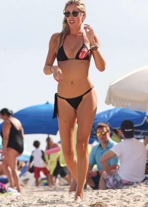 Lauren Stoner Hot in Bikini -12