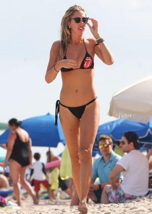 Lauren Stoner Hot in Bikini -21