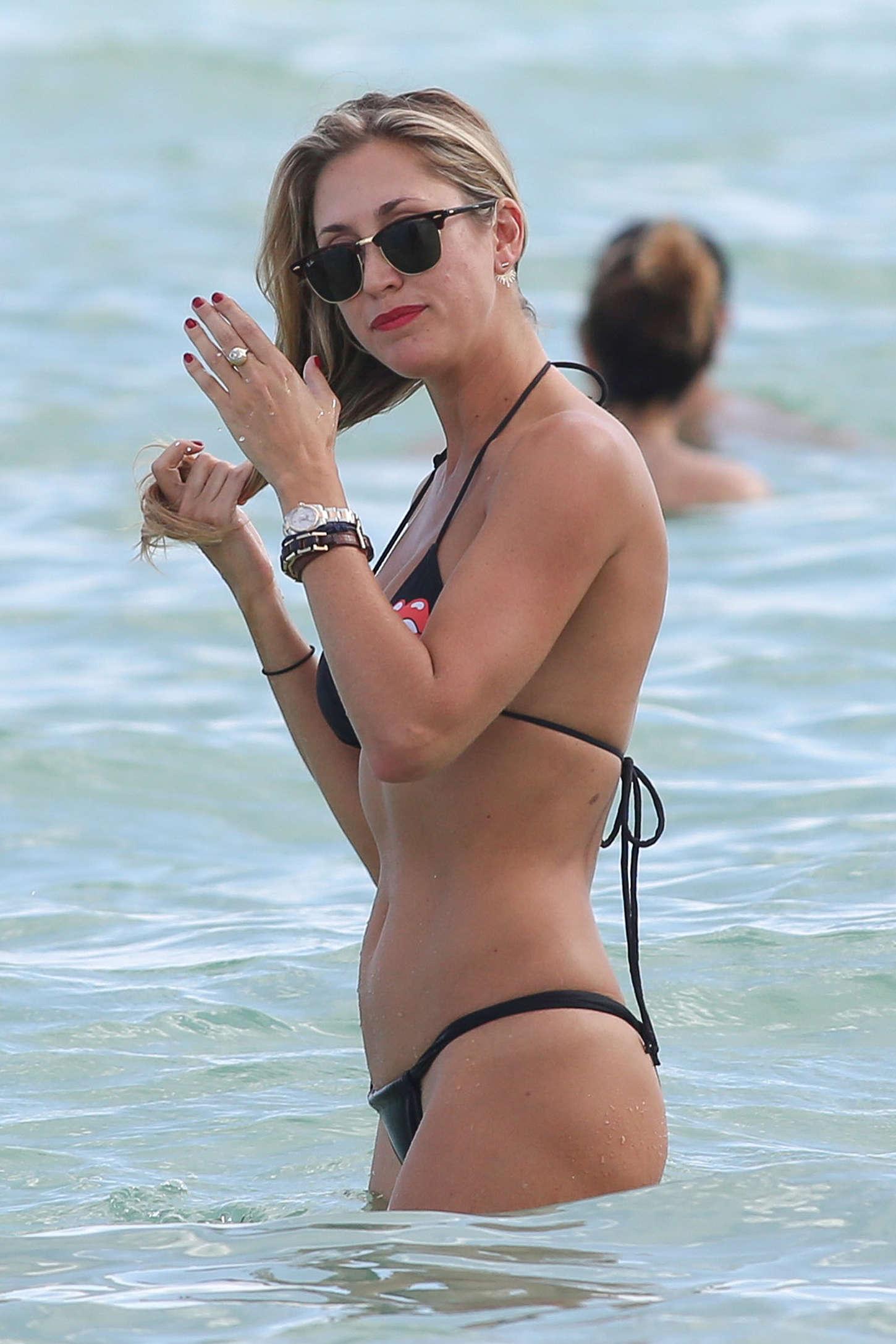 Lauren Stoner 2015 : Lauren Stoner Hot in Bikini -35