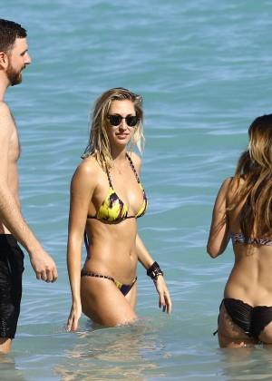 Lauren Stoner in Bikini -04
