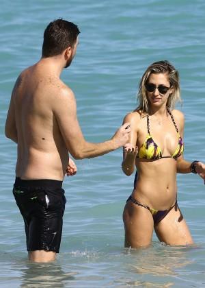 Lauren Stoner in Bikini -07