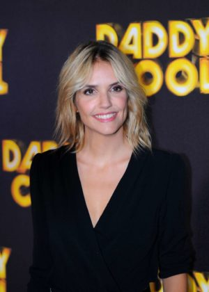 Laurence Arne - 'Daddy Cool' Premiere in Paris