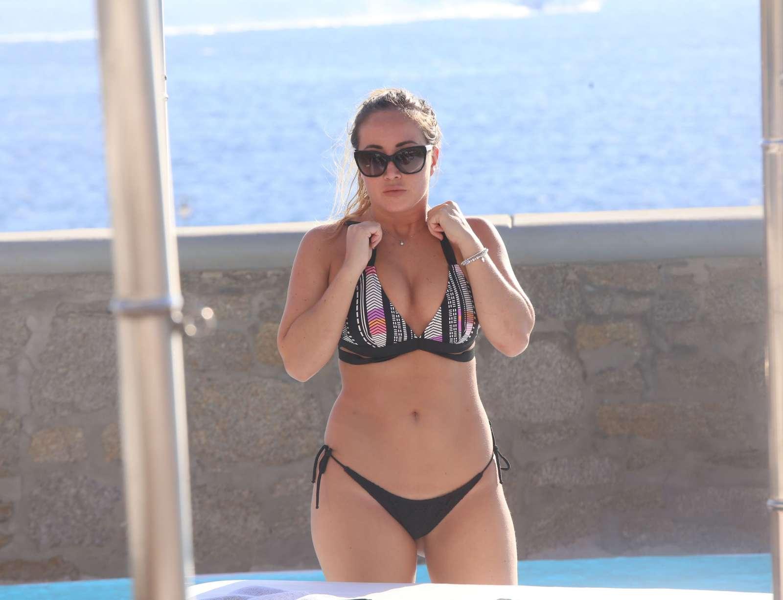 Bikini Lauryn Goodman naked (34 photo), Ass, Hot, Boobs, in bikini 2017