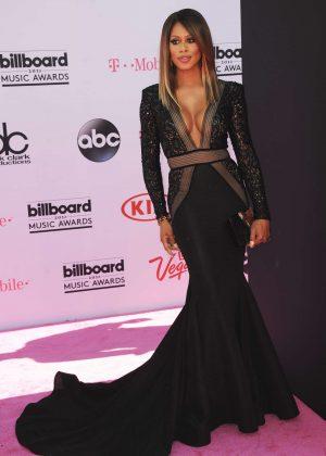 Laverne Cox - 2016 Billboard Music Awards in Las Vegas