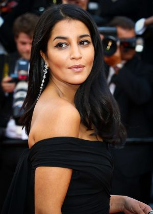Leïla Bekhti - 'Cafe Society' Premiere at 2016 Cannes Film Festival