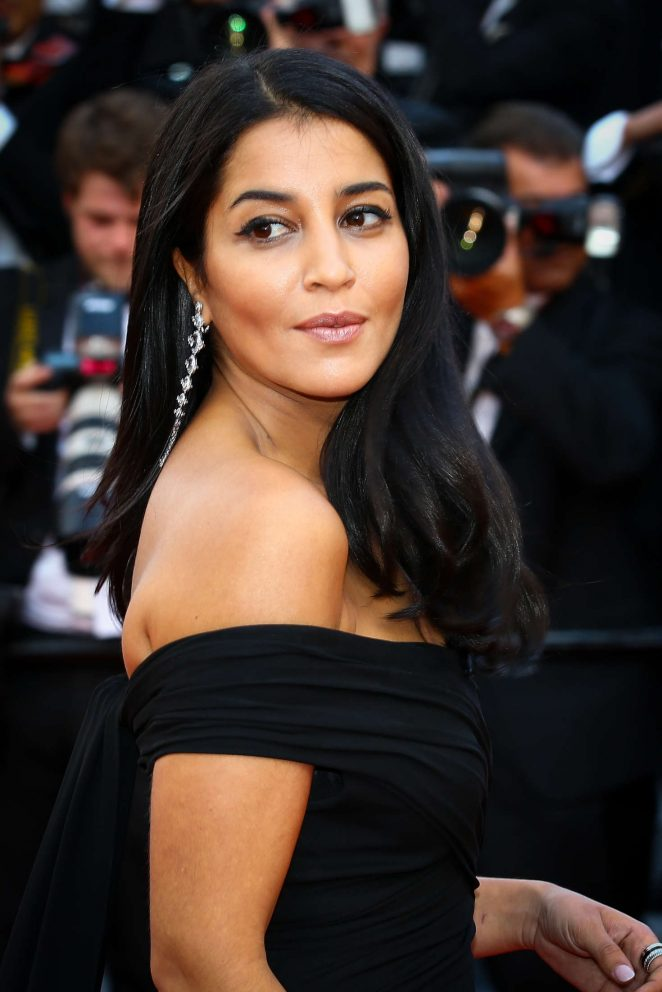 Leïla Bekhti - 'Cafe Society' Premiere at 2016 Cannes Film Festival