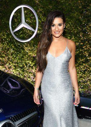 Lea Michele - 2016 Variety And Women In Film's Pre-Emmy Celebration in LA