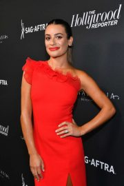 Lea Michele - 2019 THR and SAG-AFTRA Annual Nominees Night in Beverly Hills