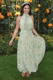 Lea Michele - 2019 Veuve Clicquot Polo Classic in Los Angeles