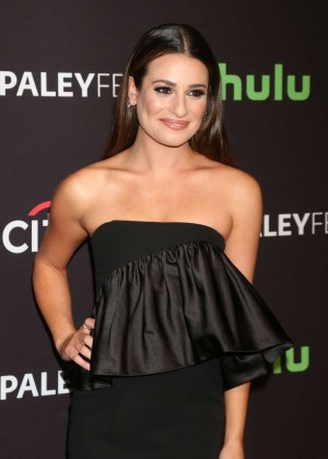Lea Michele - 33rd Annual PaleyFest Los Angeles 'Scream Queens' in Hollywood