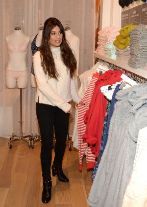 Lea michele aerie pop up shop 10 gotceleb for Lea boutique
