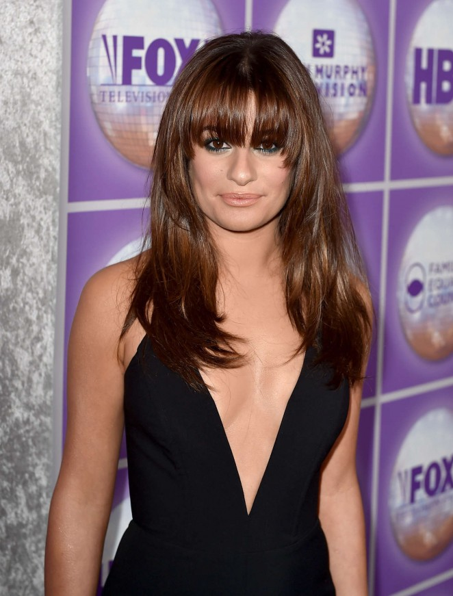 Lea Michele - Family Equality Council's 2015 Los Angeles Awards Dinner in Hollywood