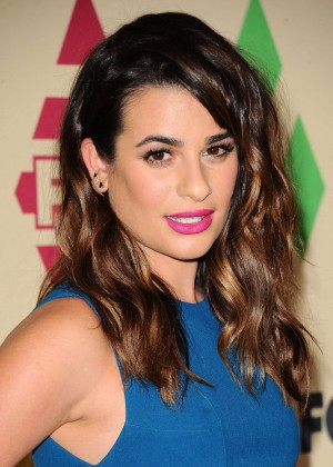 Lea Michele - 2015 FOX TCA Summer All Star Party in West Hollywood