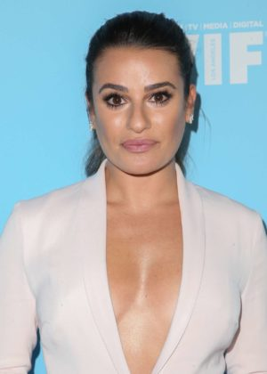 Lea Michele - Hot Looking at Variety and Women in Film 2017 Emmy Nominee Celebration in Los Angeles