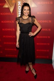 Lea Michele - Kohl's 'New Gifts at Every Turn' Holiday Shopping Event in New York