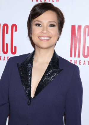 Lea Salonga - 2016 Miscast Gala in New York