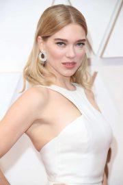 Lea Seydoux - 2020 Oscars in Los Angeles