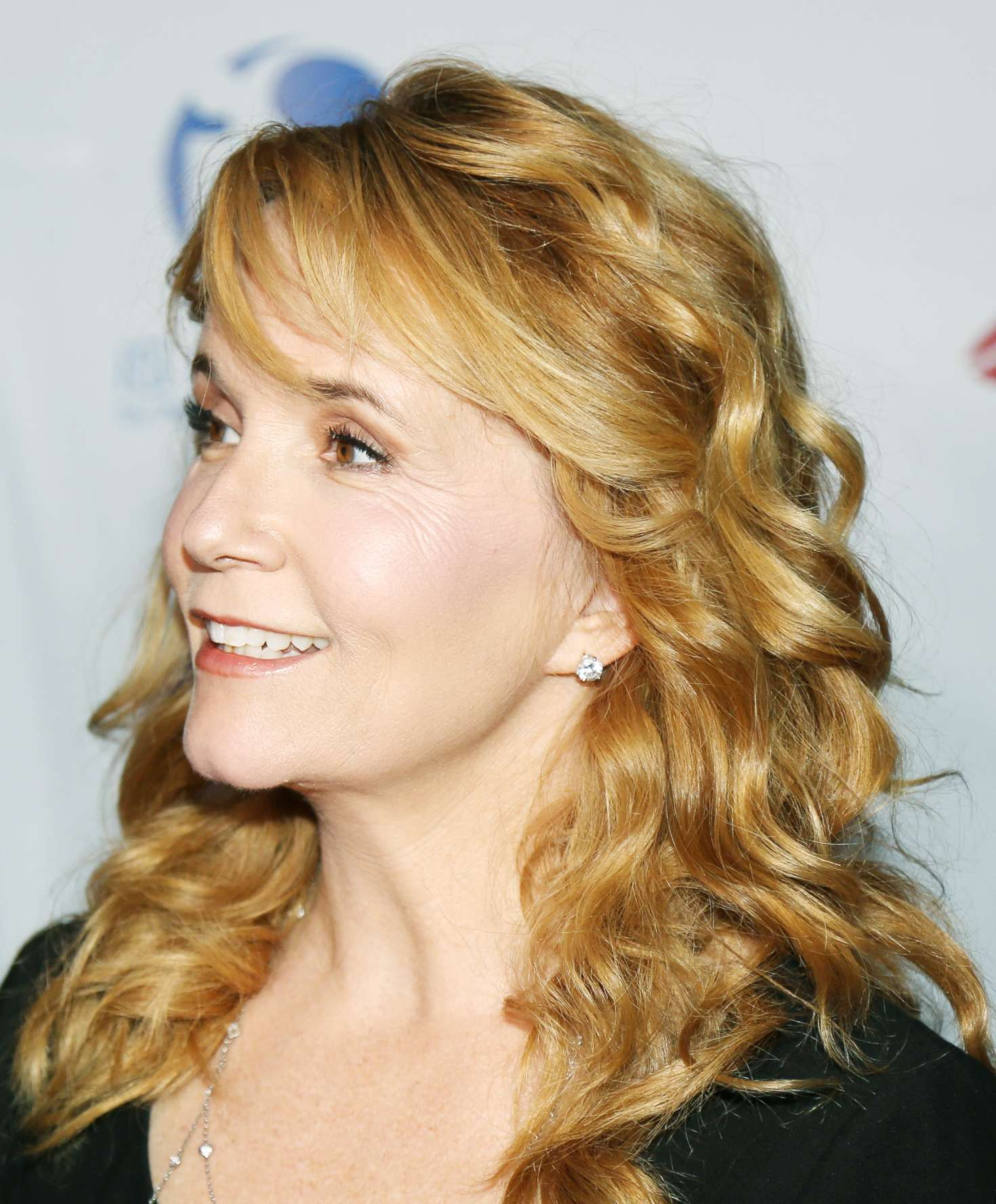Lea Thompson 17th Annual Les Girls Cabaret 04 Gotceleb