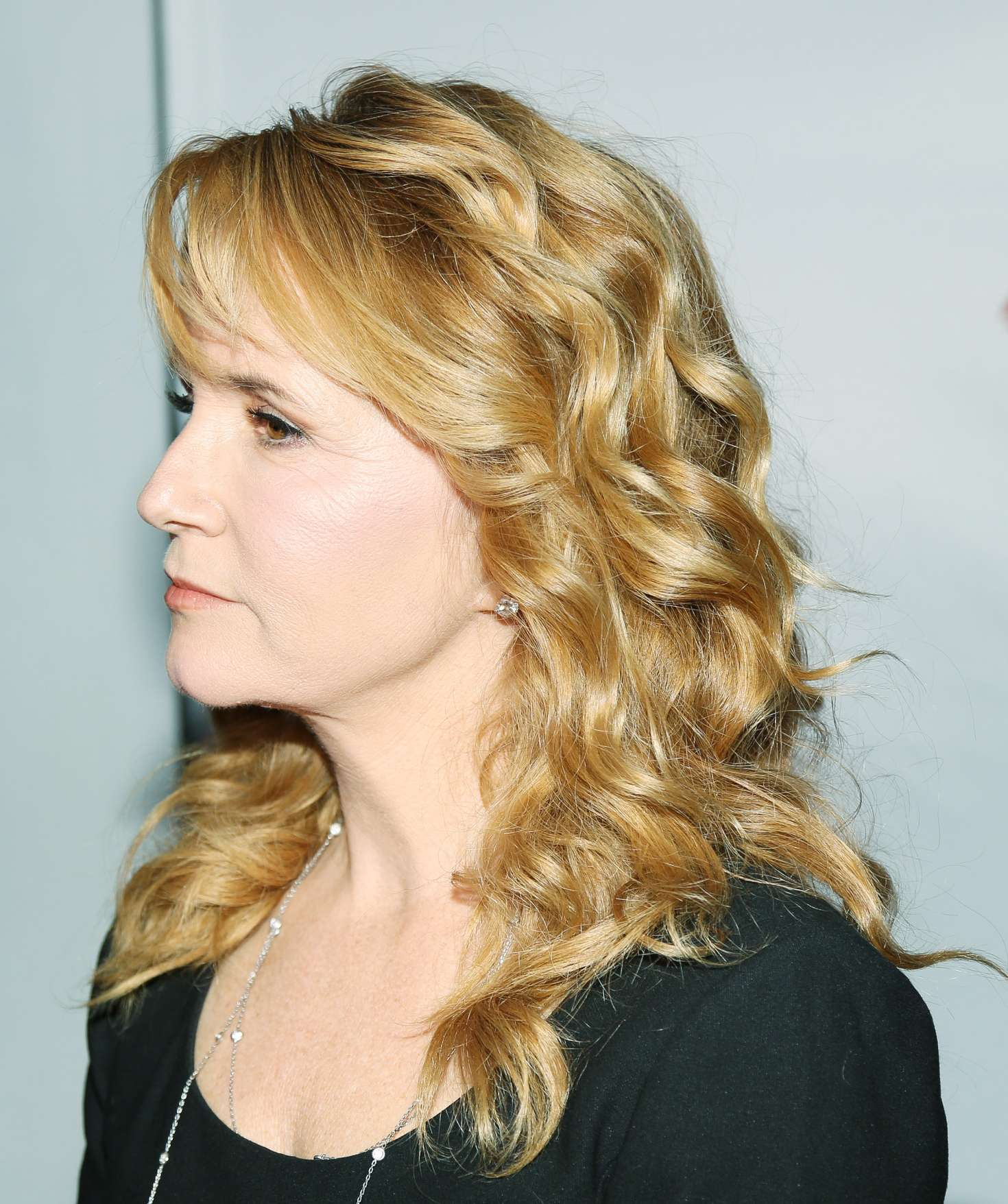 Lea Thompson 17th Annual Les Girls Cabaret 06 Gotceleb