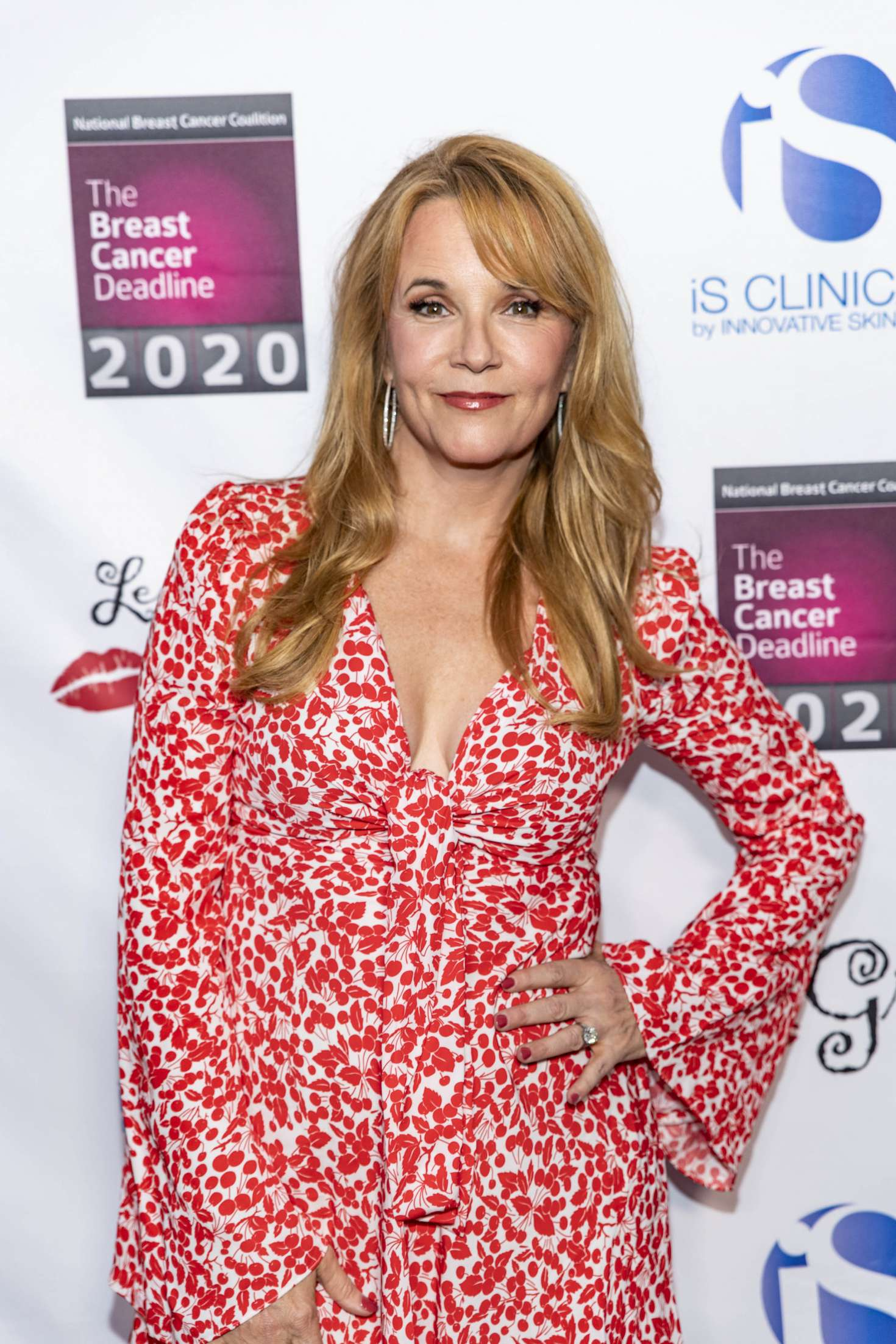 Lea Thompson - 18th Annual Les Girls Fundraiser in Los Angeles