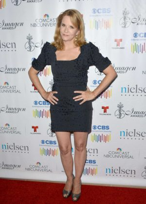Lea Thompson - 31st Annual Imagen Awards in Beverly Hills
