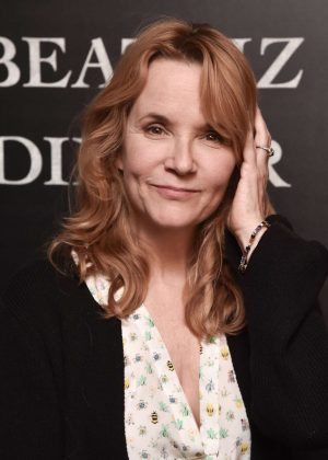 Lea Thompson - 'Beatriz at Dinner' Screening in NYC
