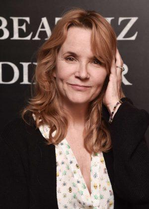 Lea Thompson - 'Beatriz at Dinner' Screening in NYC