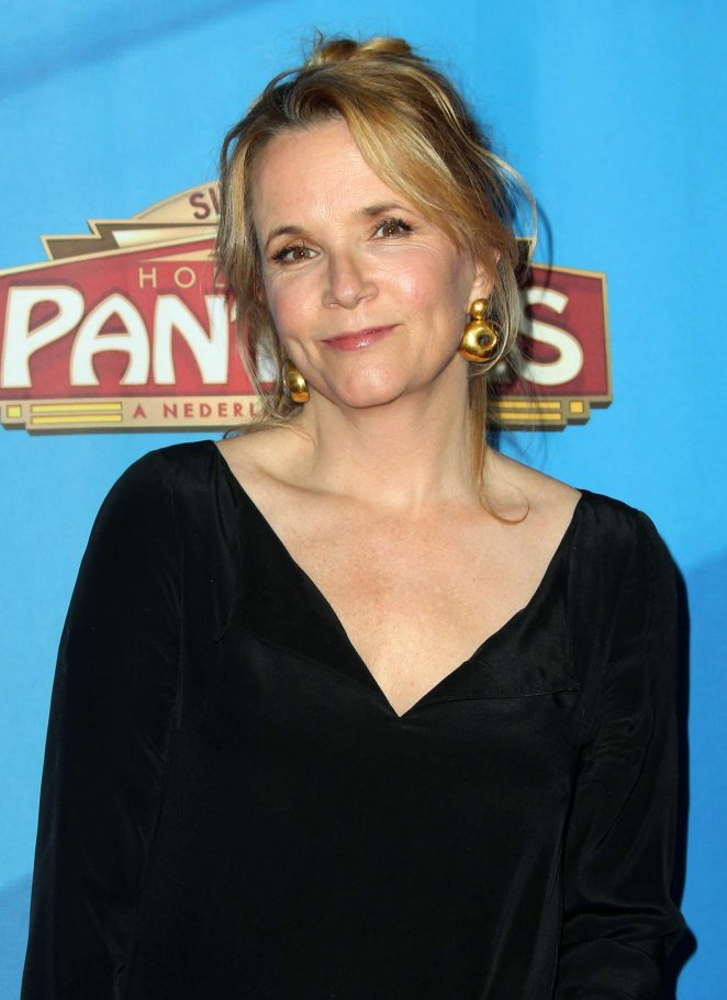 Lea Thompson - 'On Your Feet' Premiere in Hollywood