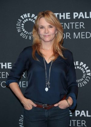 Lea Thompson - 'The Goldbergs' 100th Episode Celebration at Paley Center in Beverly Hills