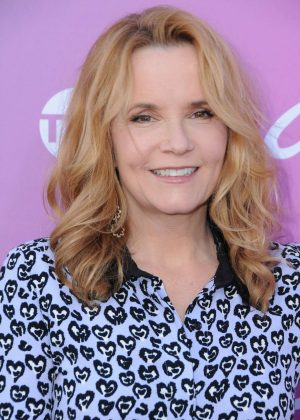 Lea Thompson - TNT's 'Claws' Premiere in Los Angeles