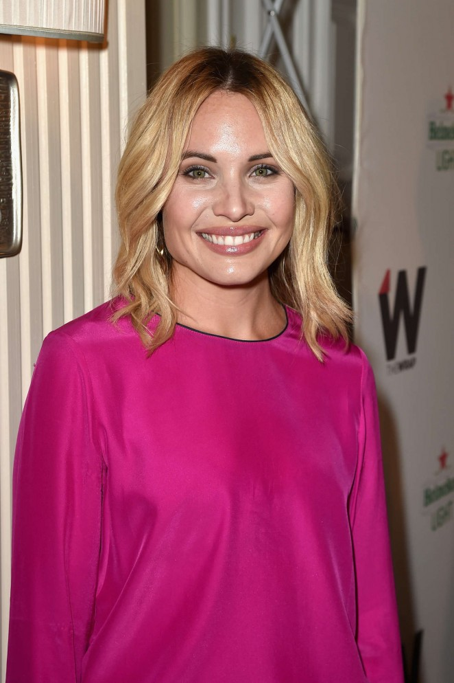 leah pipes - photo #17