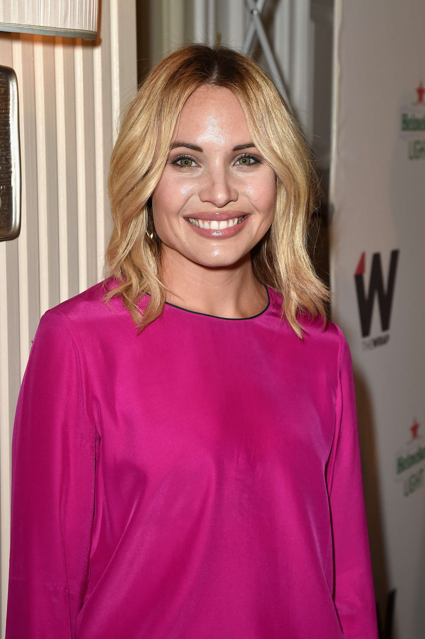 leah pipes thewraps 2015 emmy party in west hollywood