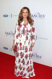 Leah Remini - 44th Annual Gracie Awards in Los Angeles
