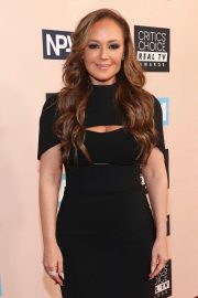 Leah Remini - Critics' Choice Real TV Awards 2019 in Beverly Hills