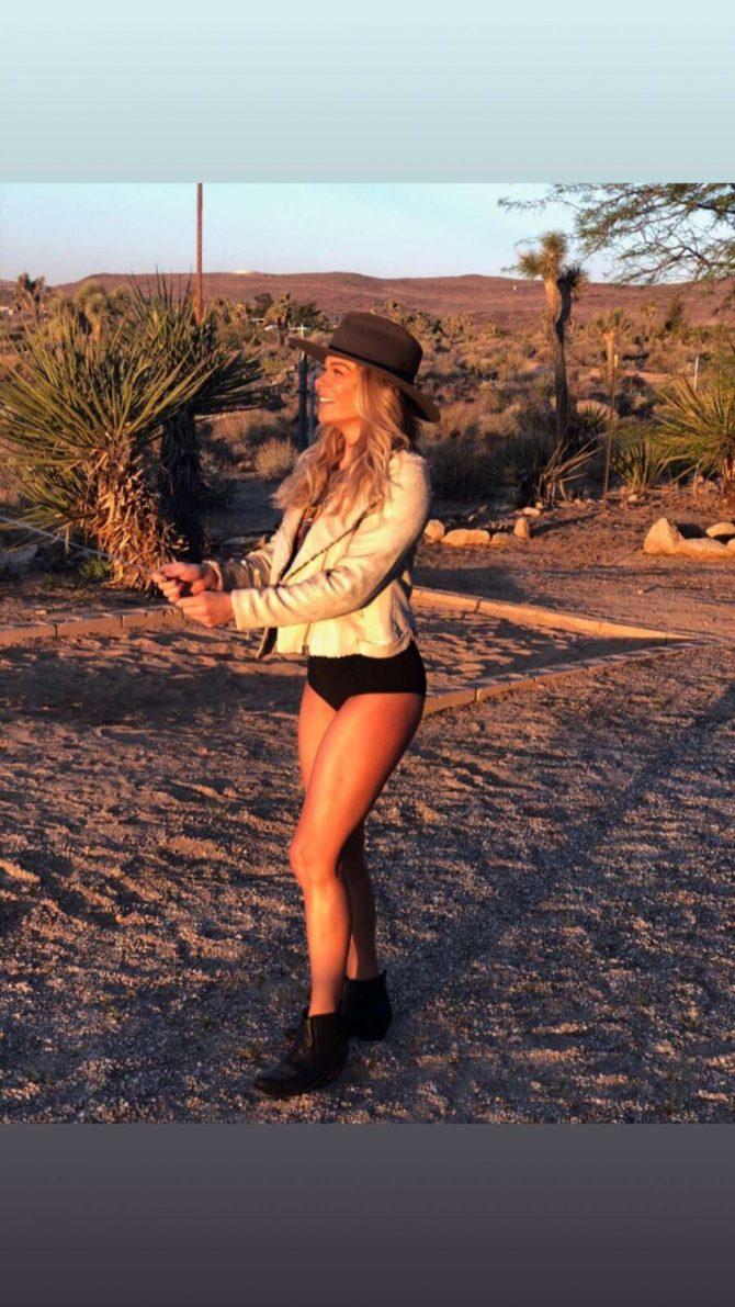 LeAnn Rimes - Social Media Pics