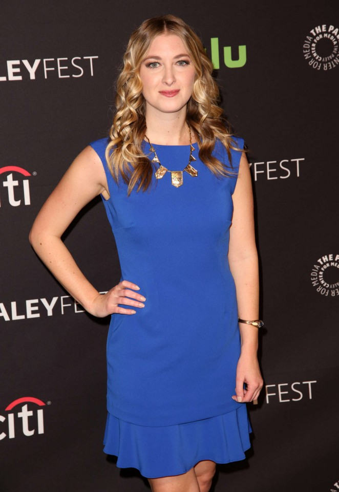 Leanne Aguilera - 33rd Annual PaleyFest 'Blackish' in Hollywood