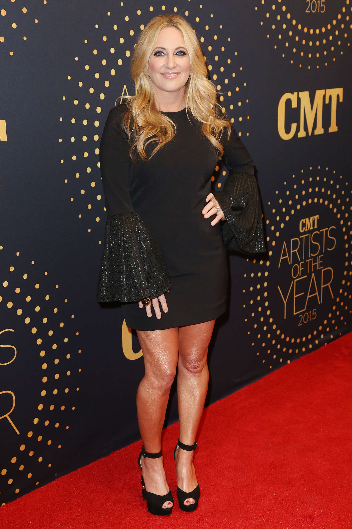 lee ann womack 2015 cmt artists of the year 05 gotceleb