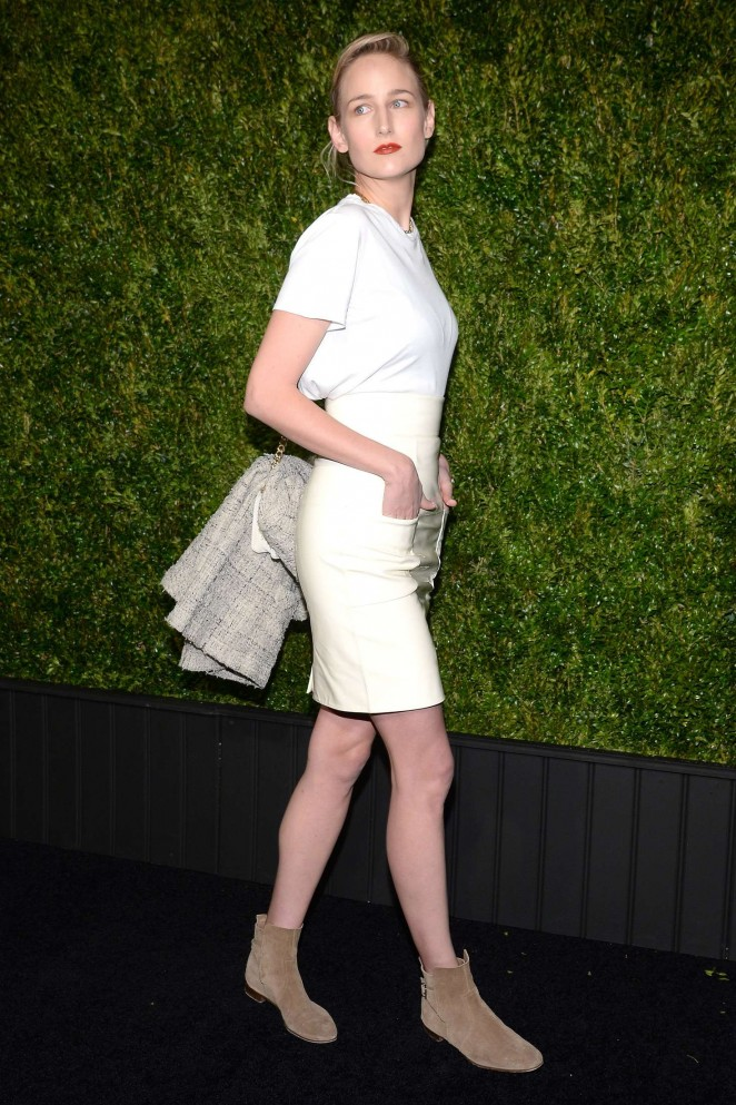 Leelee Sobieski - 2016 Chanel Tribeca Film Festival Artists Dinner in NY