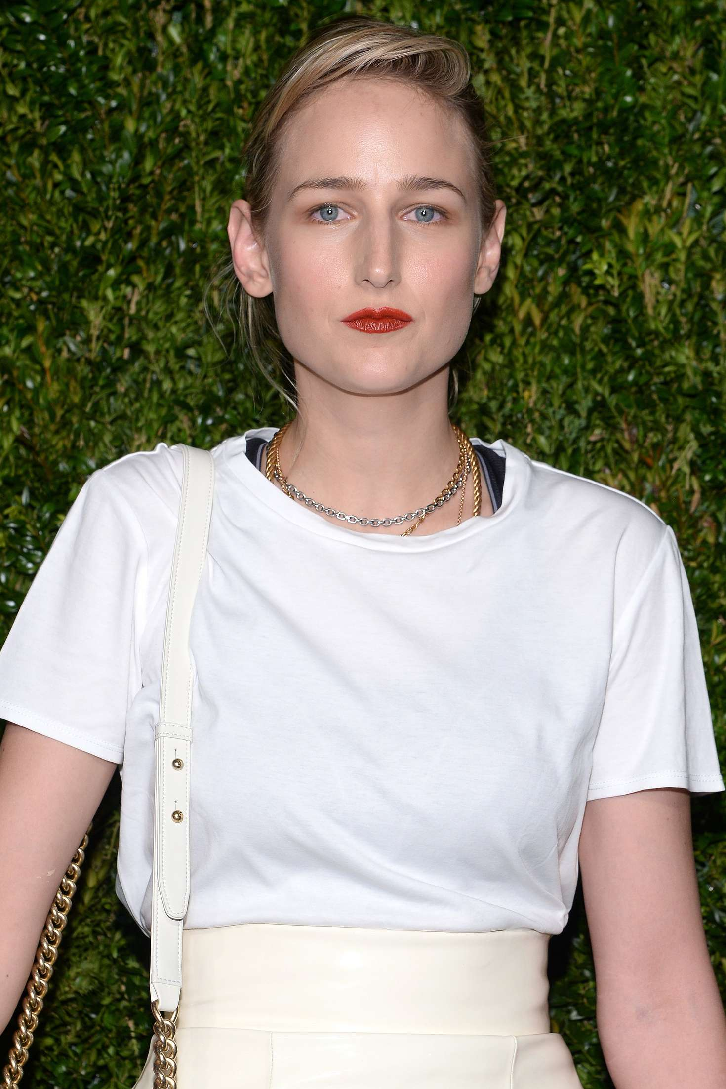 Leelee Sobieski: 2016 Chanel Tribeca Film Festival Artists ...