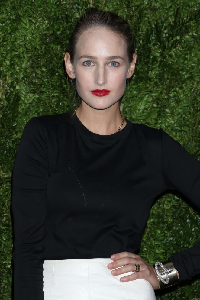Leelee Sobieski - The Museum of Modern Art Film Benefit in NY