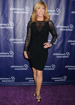 Leeza Gibbons - 24th Annual 'A Night At Sardi's' Benefit Gala in Beverly Hills
