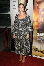 Leighton Meester - 'Semper Fi' Screening in Hollywood