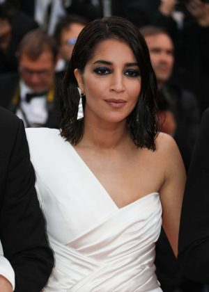 Leila Bekhti - 'Sink or Swim' Premiere at 2018 Cannes Film Festival
