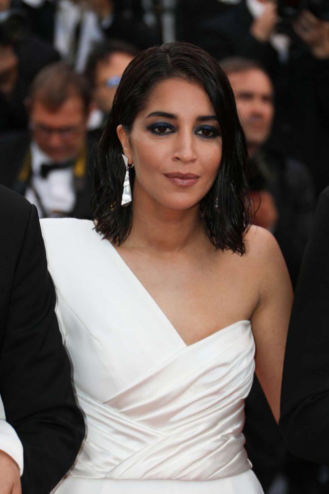 Leila Bekhti - 'Sink or Swim' Premiere at 2018 Cannes Film Festival